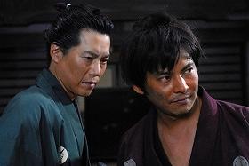 (C)2007「椿三十郎」製作委員会