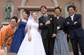 (C) 2008「同窓会」製作委員会