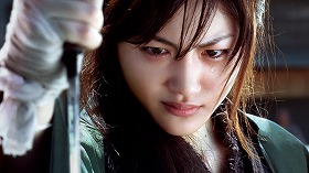 (C)2008 映画 「ICHI」 製作委員会