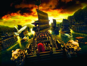(C)2008 Three Kingdoms Ltd.(C)Bai Xiaoyan