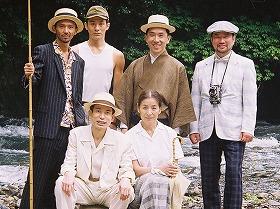 (C)2009『ニセ札』製作委員会