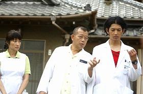 (C)2009『Dear Doctor』製作委員会