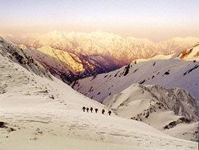 (C)2009『劔岳 点の記』製作委員会
