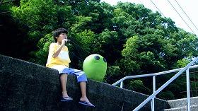 (C)2009「いけちゃんとぼく」製作委員会