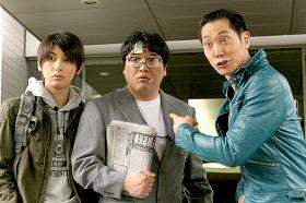 (C)2009『守護天使』製作委員会