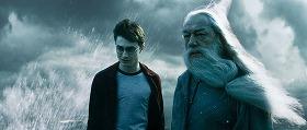(C)2009 Warner Bros. Ent. Harry Potter Publishing Rights ©J.K.R.