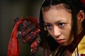 (C)2009「サムライプリンセス 外道姫」製作委員会