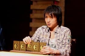(C)福本伸行・講談社/2009「カイジ」製作委員会