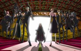 (C)尾田栄一郎/集英社・フジテレビ・東映アニメーション (C)「2009 ワンピース」製作委員会