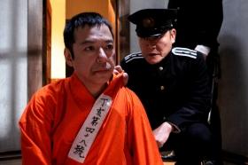(C)2009「板尾創路の脱獄王」製作委員会