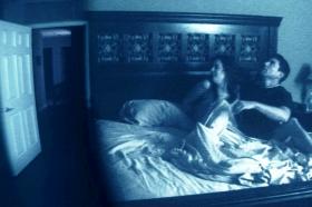 (C)2009 Oren Peli d.b.a. Solana Films.