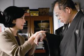 (C)2010「おとうと」製作委員会