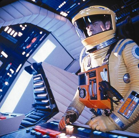 SF映画の巨匠が描いた人類の未来予想図「2001年宇宙の旅」