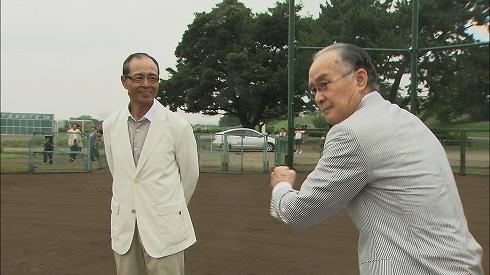 長嶋の引退と王の苦悩 2人がヒーローになれた訳